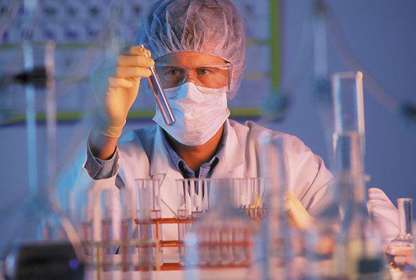 technicien laboratoire toulouse